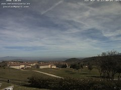 view from SOJUELA on 2019-03-16