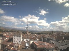 view from LOGROÑO CENTRO on 2018-08-13