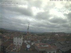 view from LOGROÑO CENTRO on 2018-08-16
