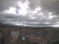 view from LOGROÑO CENTRO on 2018-10-07