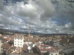 view from LOGROÑO CENTRO on 2018-10-08