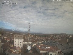 view from LOGROÑO CENTRO on 2018-11-19