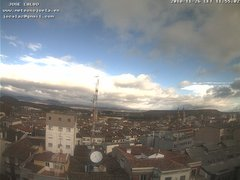 view from LOGROÑO CENTRO on 2018-11-26