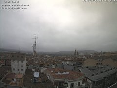 view from LOGROÑO CENTRO on 2018-12-05