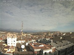 view from LOGROÑO CENTRO on 2018-12-12