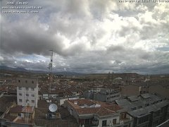 view from LOGROÑO CENTRO on 2019-04-10