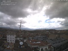 view from LOGROÑO CENTRO on 2019-04-11