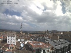 view from LOGROÑO CENTRO on 2019-04-12