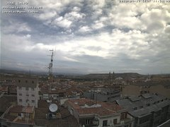 view from LOGROÑO CENTRO on 2019-04-17