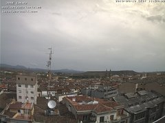 view from LOGROÑO CENTRO on 2019-04-19