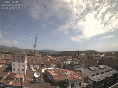 view from LOGROÑO CENTRO on 2019-06-03