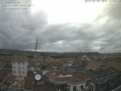 view from LOGROÑO CENTRO on 2019-06-05