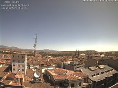 view from LOGROÑO CENTRO on 2019-06-16