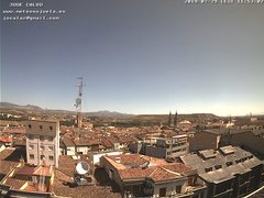 view from LOGROÑO CENTRO on 2019-07-29