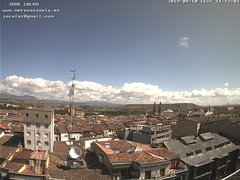 view from LOGROÑO CENTRO on 2019-08-10