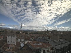 view from LOGROÑO CENTRO on 2019-08-11