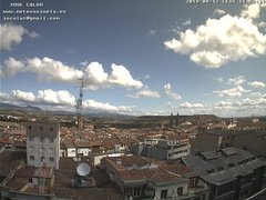 view from LOGROÑO CENTRO on 2019-08-12