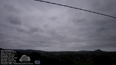 view from MeteoReocín on 2018-09-24