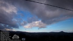 view from MeteoReocín on 2019-02-03