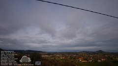 view from MeteoReocín on 2019-02-04