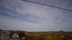 view from MeteoReocín on 2019-03-12