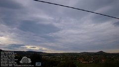 view from MeteoReocín on 2019-04-15