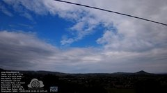 view from MeteoReocín on 2019-05-19