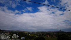 view from MeteoReocín on 2019-05-28