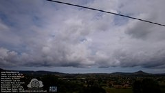 view from MeteoReocín on 2019-06-10