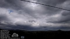 view from MeteoReocín on 2019-07-29