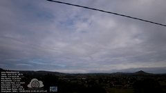view from MeteoReocín on 2019-08-19