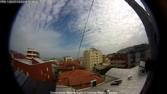 view from Oss. Meteorologico di Gabicce Mare e Cattolica on 2018-10-07