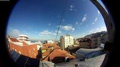 view from Oss. Meteorologico di Gabicce Mare e Cattolica on 2019-01-06