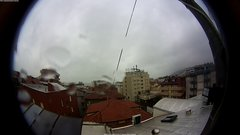 view from Oss. Meteorologico di Gabicce Mare e Cattolica on 2019-01-22