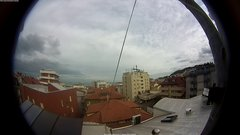 view from Oss. Meteorologico di Gabicce Mare e Cattolica on 2019-01-27