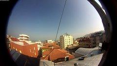 view from Oss. Meteorologico di Gabicce Mare e Cattolica on 2019-02-08