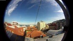 view from Oss. Meteorologico di Gabicce Mare e Cattolica on 2019-02-14
