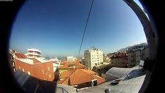 view from Oss. Meteorologico di Gabicce Mare e Cattolica on 2019-02-16