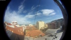 view from Oss. Meteorologico di Gabicce Mare e Cattolica on 2019-03-04