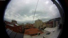 view from Oss. Meteorologico di Gabicce Mare e Cattolica on 2019-03-13