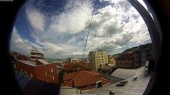 view from Oss. Meteorologico di Gabicce Mare e Cattolica on 2019-04-05