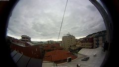 view from Oss. Meteorologico di Gabicce Mare e Cattolica on 2019-04-13
