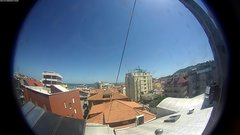 view from Oss. Meteorologico di Gabicce Mare e Cattolica on 2019-06-16