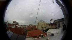 view from Oss. Meteorologico di Gabicce Mare e Cattolica on 2019-07-15