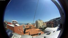 view from Oss. Meteorologico di Gabicce Mare e Cattolica on 2019-08-10