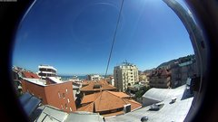 view from Oss. Meteorologico di Gabicce Mare e Cattolica on 2019-08-11