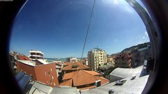 view from Oss. Meteorologico di Gabicce Mare e Cattolica on 2019-08-15