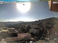 view from Silius on 2019-01-07