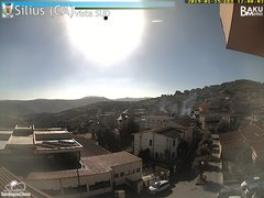 view from Silius on 2019-01-15