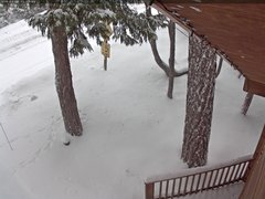 view from Tahoe Woods on 2019-01-06